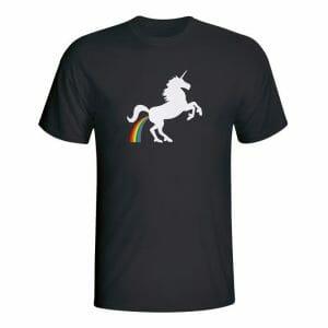 Unicorn Love, majica
