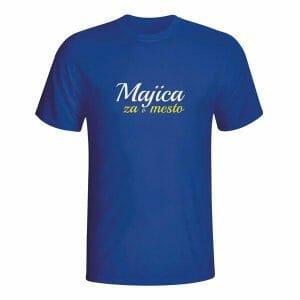 Majica za v mesto