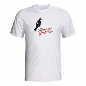Michael Jackson, majica