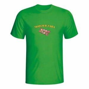 Mojster žara, majica za moške